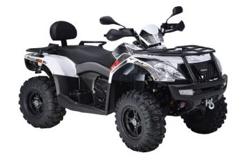 Goes Cobalt Max 550 4x4